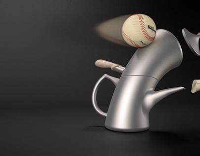 Cuccumella, project the new napolitan coffe maker