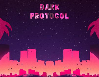 Dark Protocol 3D Game (Unity 3D)