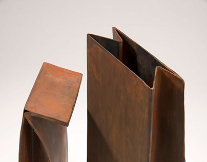 Steel Paper Bags