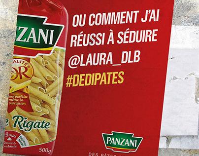 Panzani • les #DÉDIPÂTES