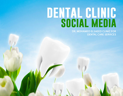 Dental Clinic | Creative Social Media