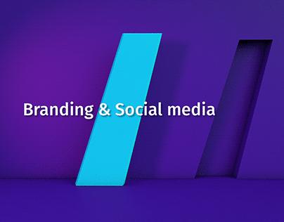 Batuta Estudio Rebrand