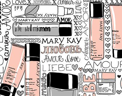 Mary Kay - Notebook