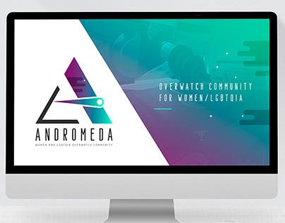 Andromeda - Overwatch Community