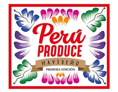 Perú Produce Navideño
