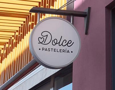 Branding y redes sociales para Dolce Pastelería