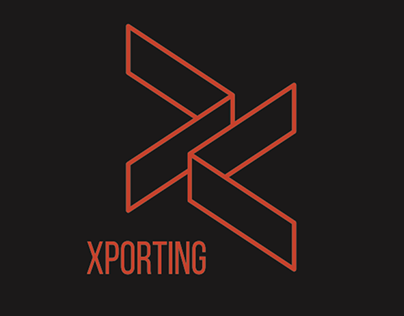 Logo XPorting - Atualização