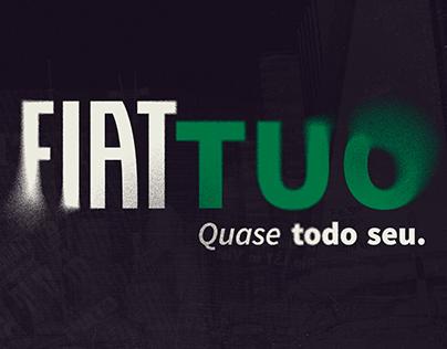 FIAT TUO - CCSP 2020