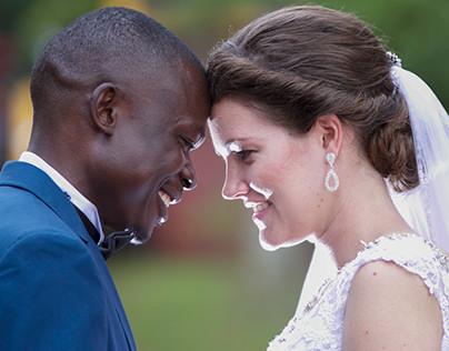 Julius + Kate (love at the nile)