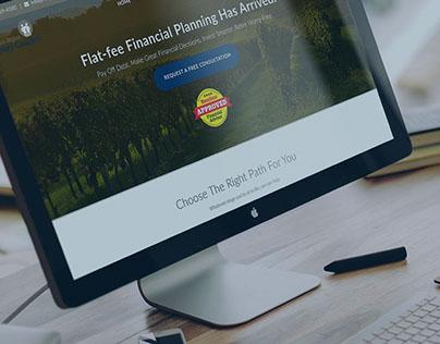 Niagara Region Money Coaches - Web Design & Development