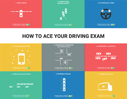 Acing Your Driving Exam