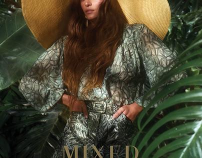 MIXED | SS 21