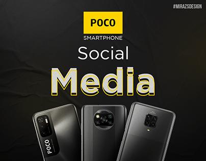 Social Media Design | Smartphone | Vol - 1