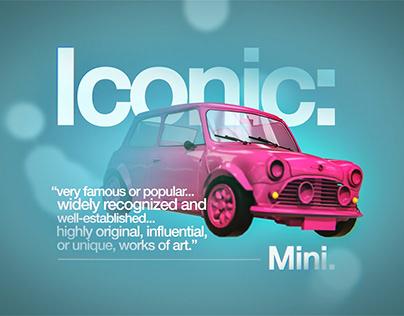 ICONIC: