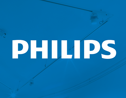 Philips Catalogue Elements