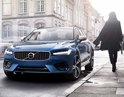 Volvo Canada