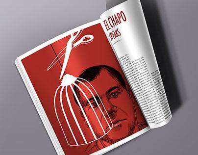 EL Chapo Editorial
