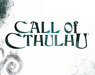 CALL OF CTHULHU, THE VIDEO GAME