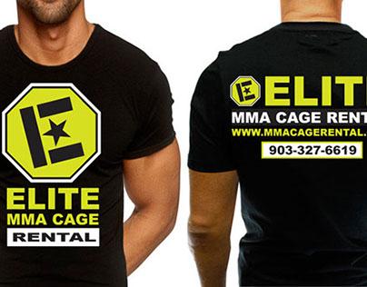 Elite Cage Rental