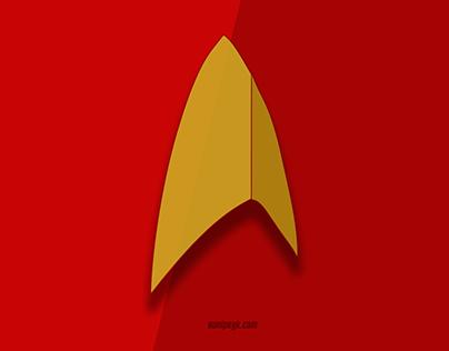 Star Trek iPhone backgrounds