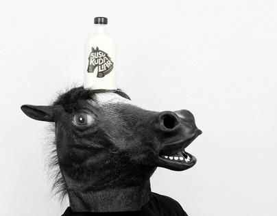 Susu Kuda Liar Sumbawa