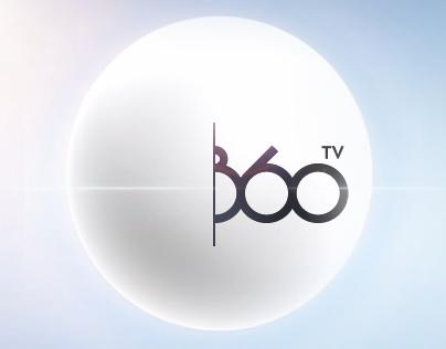 360TV Web