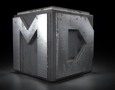 Meierdesigns Logo