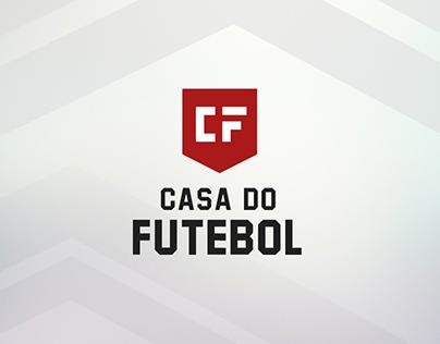 Casa do Futebol - Canal 11