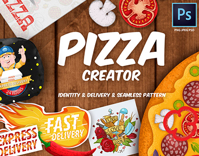 Pizza Creator