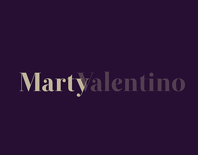 Jewelry. Marty Valentino