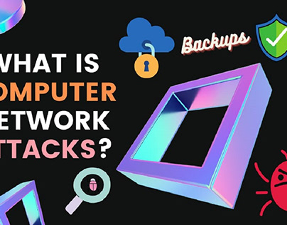 What is Computer Network Attacks?
