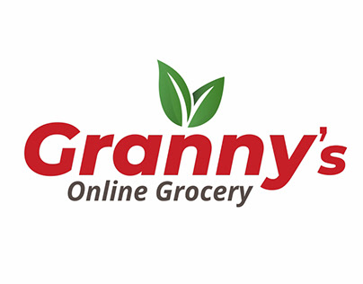 Granny Online Grocery - Dummy Store