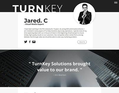 TurnKey Responsive Design