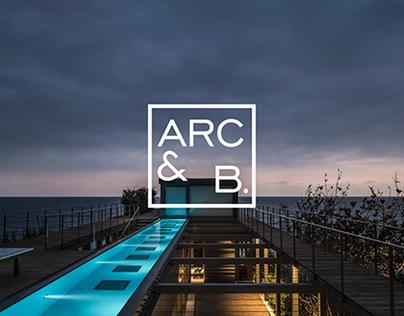 ARC&B Identity Design