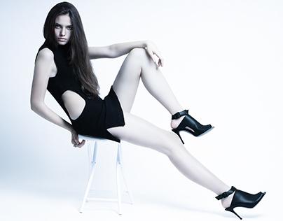 Julia K model test