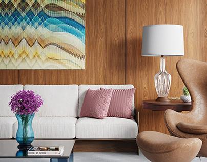 BT Living Room