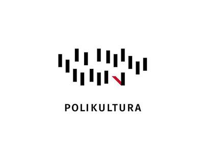 Polikultura, logo