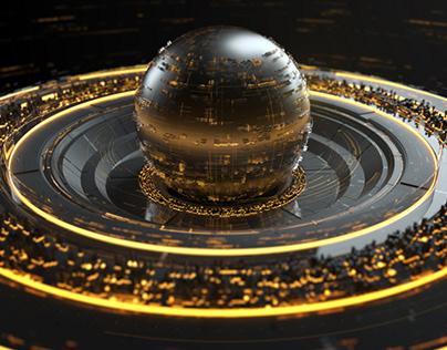 Digital Sphere