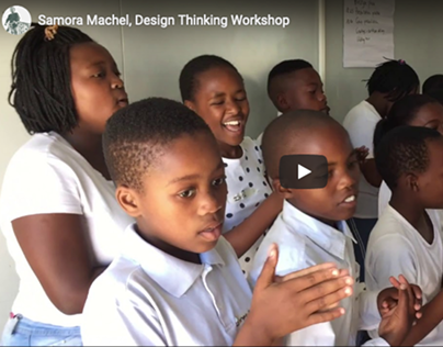Video - Design Thinking Workshop