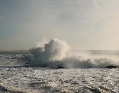 à Kerroch...Morbihan en Bretagne...