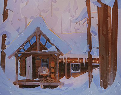 Winter thumbnails