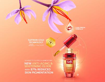 Safi | Skincare Product