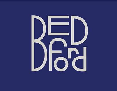 Bedford Hometown Rebrand