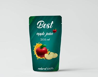 Best juice packaging