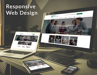 Mediator Responsive Web Design