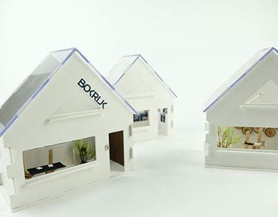'Huisje zoekt een thuisje'