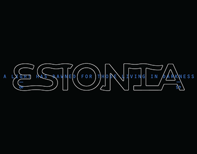 Estonia Mission Trip Fundraiser T-Shirt
