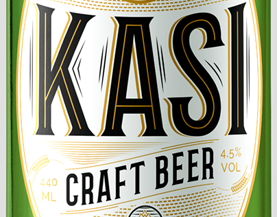 Kasi Craft Beer