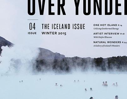 Over Yonder magazine