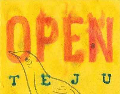 Open City / Teju Cole